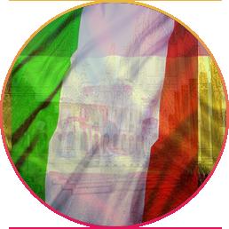 Итальянский язык – язык певцов, поэтов, писателей, модельеров, художников, кулинаров!